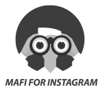 Mafi For Instagram